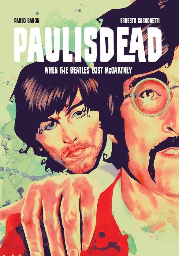 Paul Paul McCartney is dead