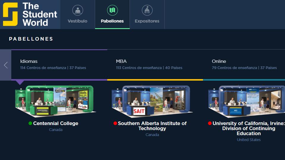universidades posgrado