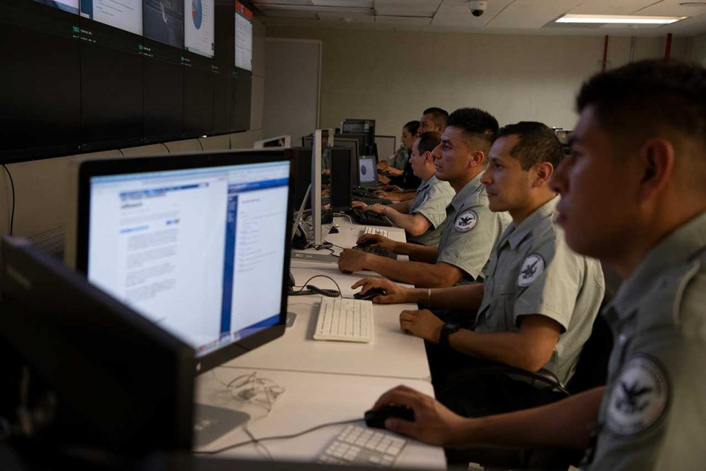 Policia Cibernetica