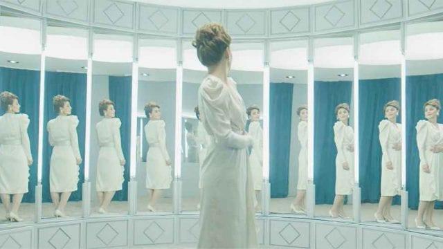 La voz femenina del cine mexicano