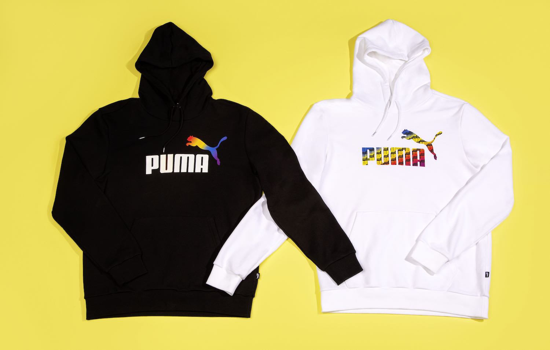 Cara Delevigne Puma