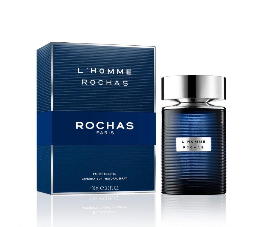 Día del Padre perfumes Rochas