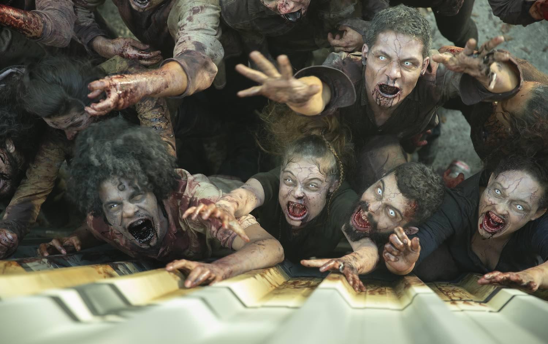 Las imperdibles producciones que Netflix estrena a mitad de semana