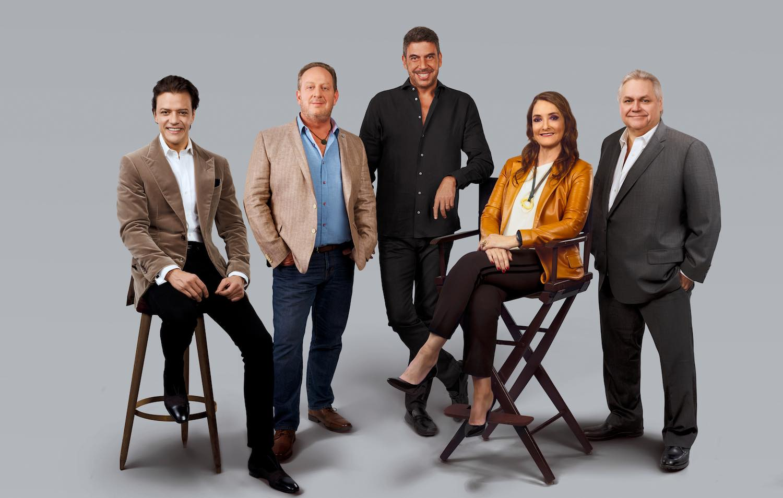 'Shark Tank México' se renueva para su quinta temporada