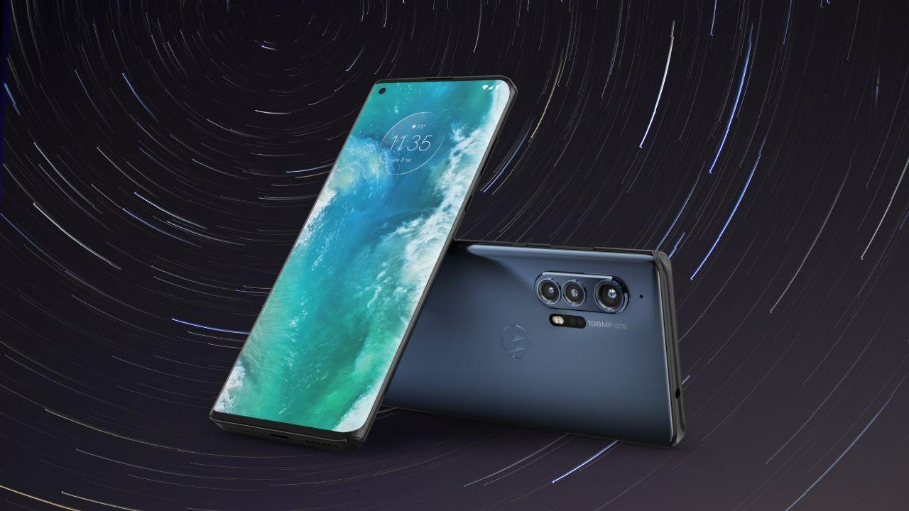 Este es el smartphone de Motorola que revolucionará la manera de escuchar la música