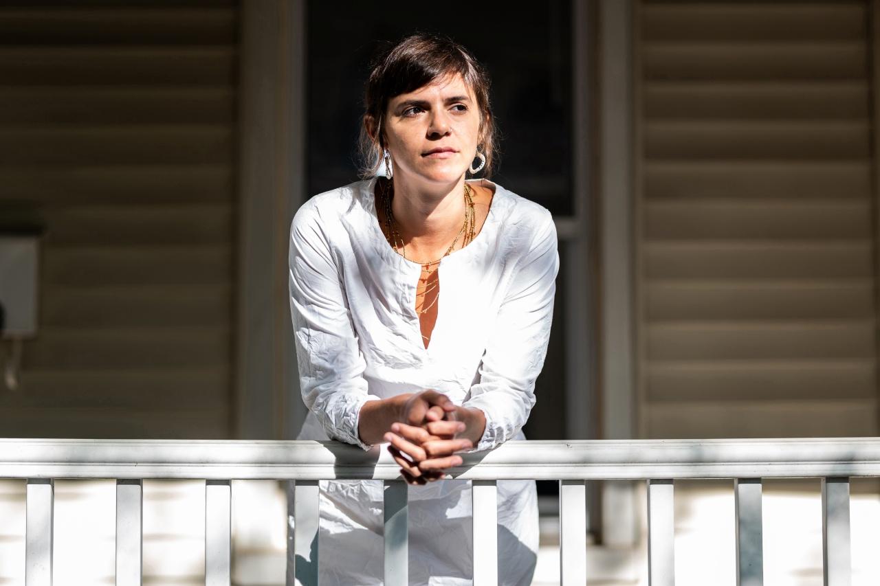 Valeria Luiselli Especial Forbes Life