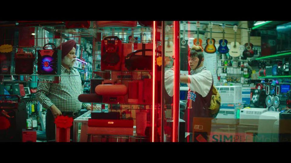 'Ya no estoy aquí' busca ser la mejor película iberoamericana en los Goya