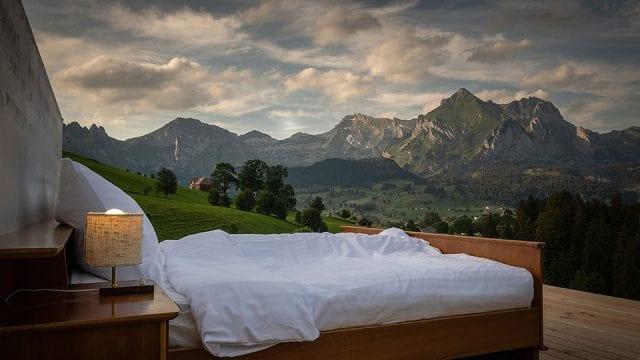 Zero Real Estate Hoteles suizos