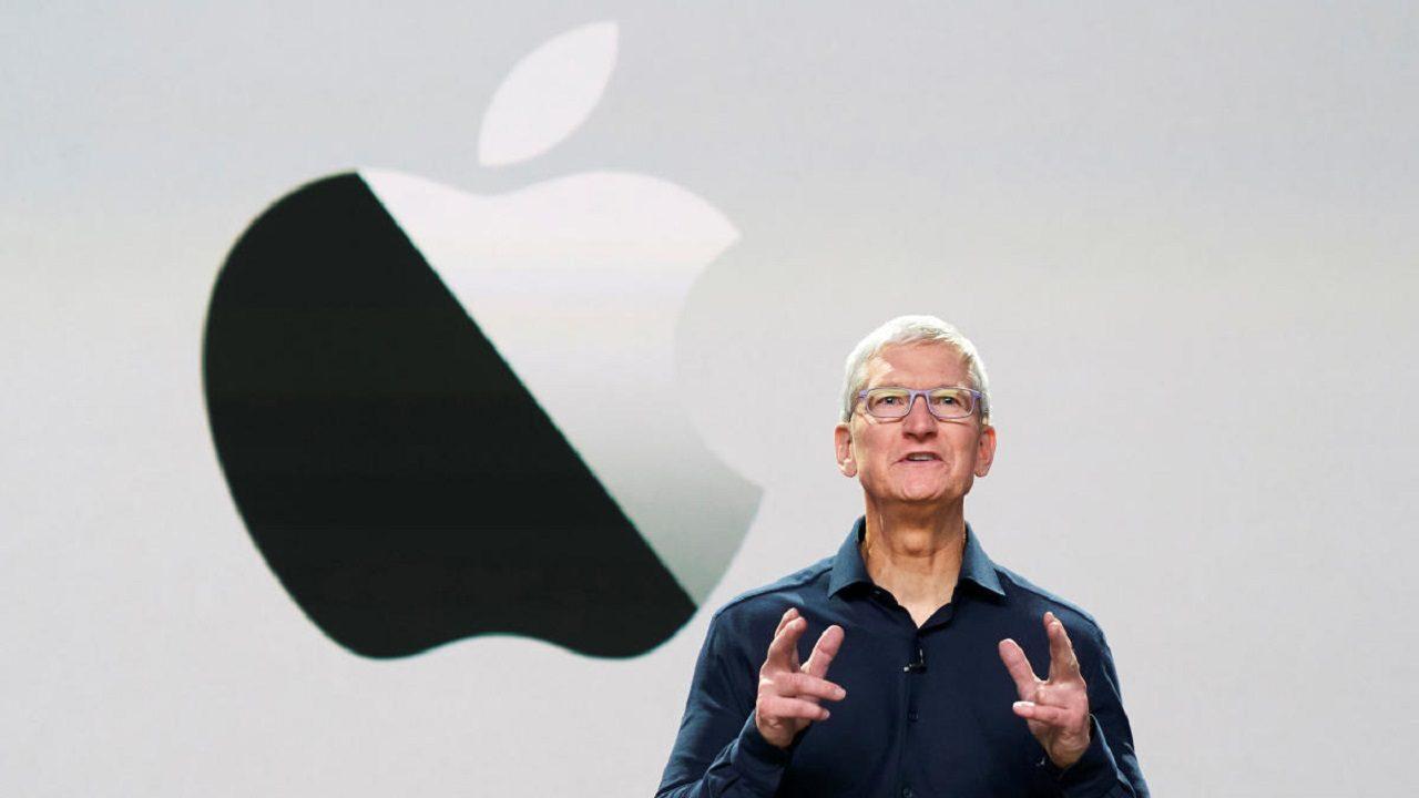 Apple, a un paso de superar a Saudi Aramco como la compañía más valiosa del mundo