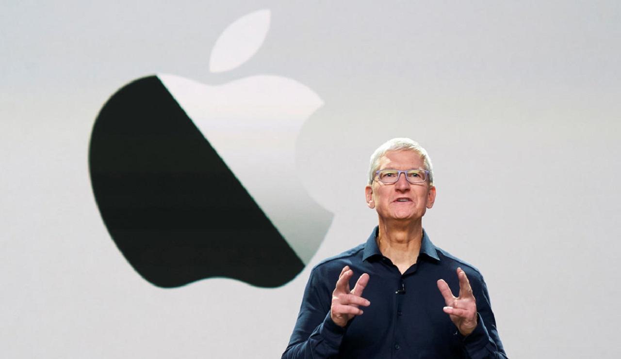 Apple lanza versión prueba de iOS 14, el nuevo sistema del iPhone