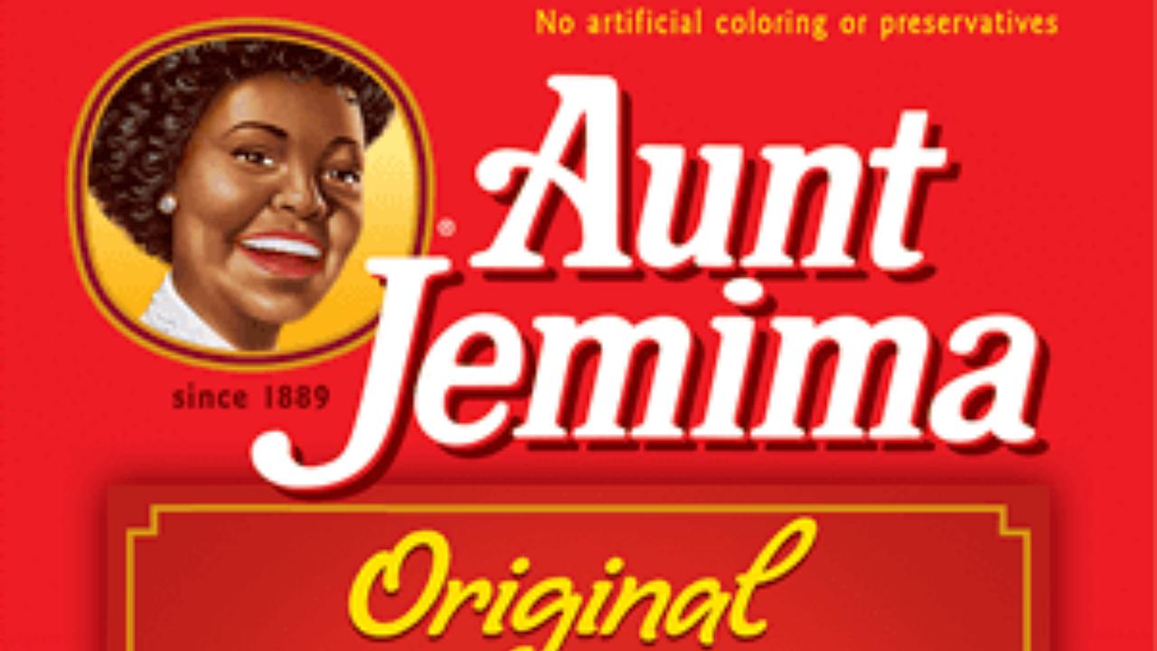 Cambian nombre e imagen de Aunt Jemima por estereotipo racial