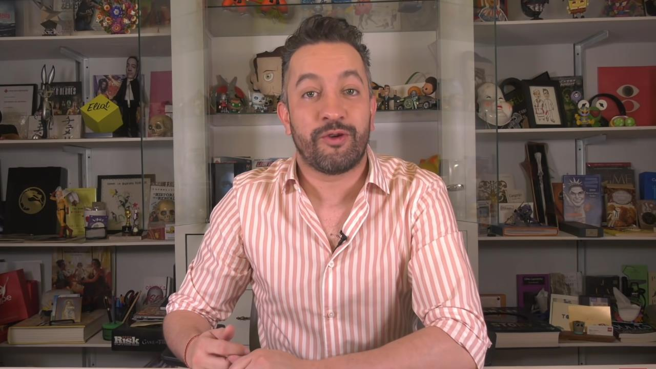 HBO suspende programa de Chumel Torres tras polémica por comentarios