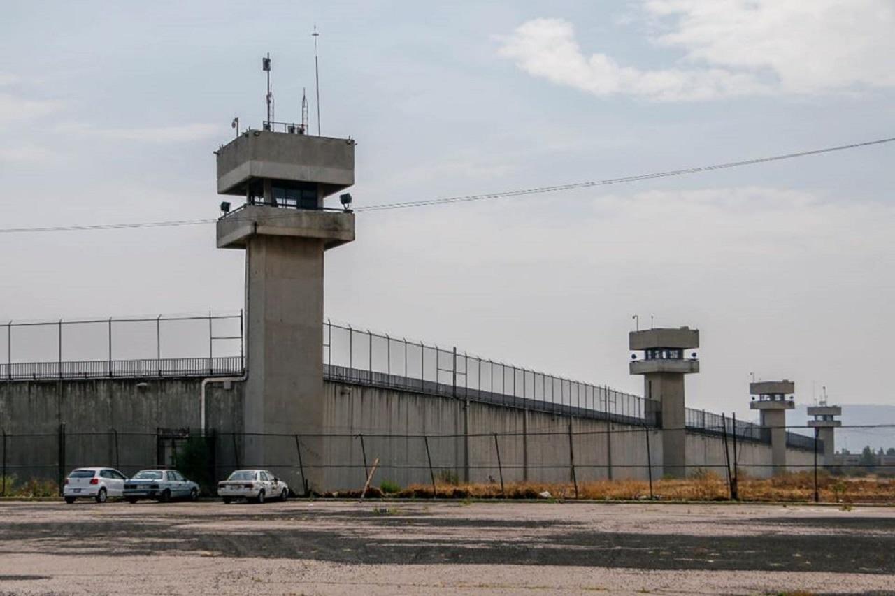 Suman 395 contagios de Covid-19 en prisiones