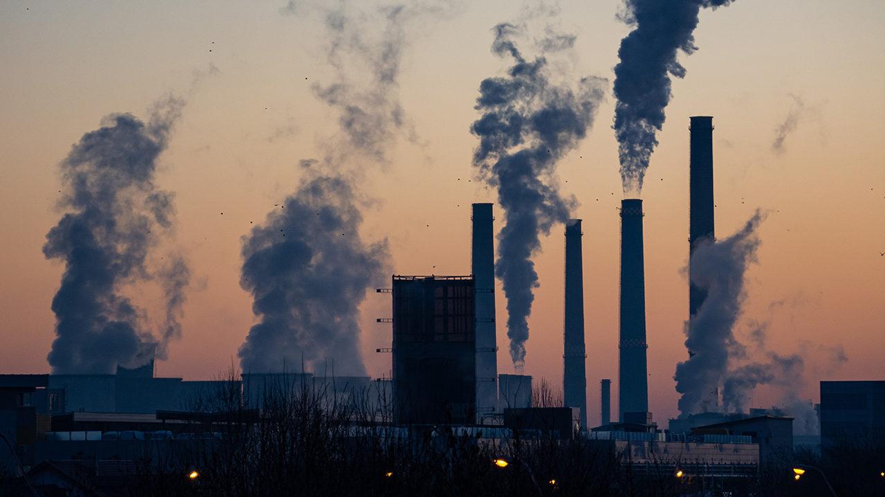 La ONU pide abandono acelerado del carbón