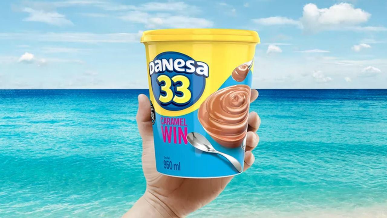 Helados Nestlé pierde la marca Danesa 33 tras 7 años de litigio