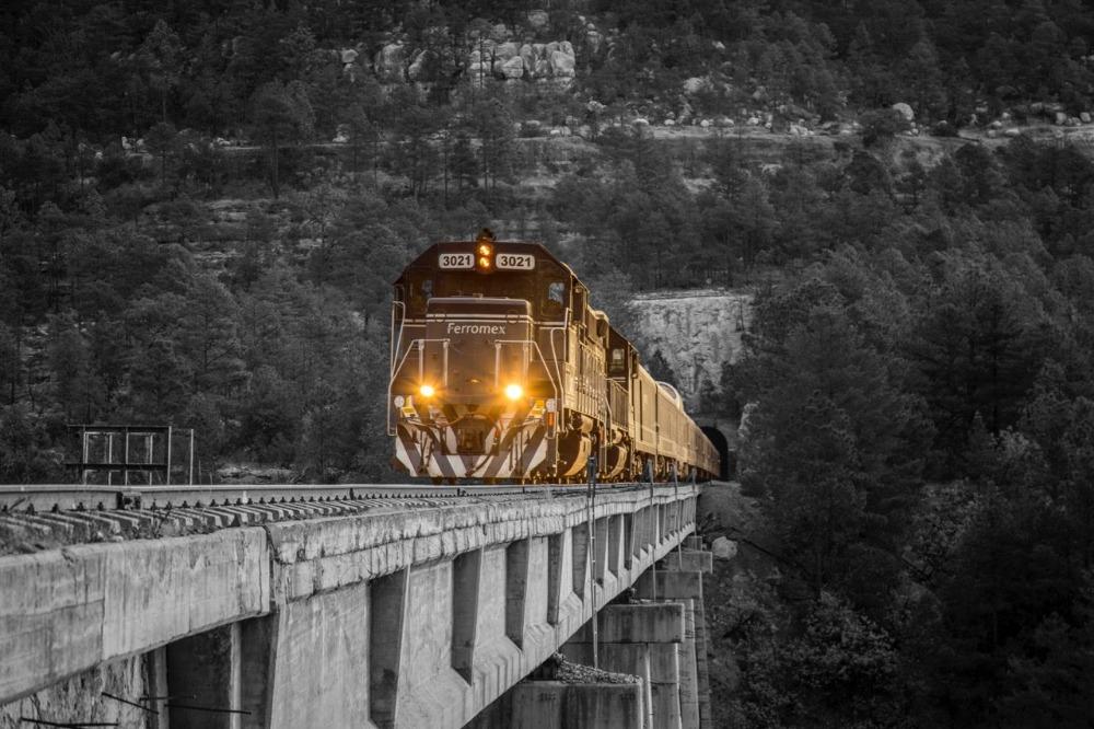 el Chepe Express