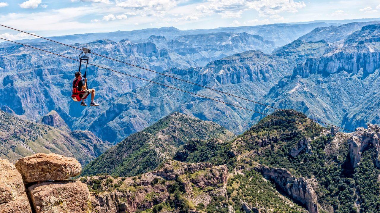 Top 5: Destinos en México para estar en sintonía con la naturaleza