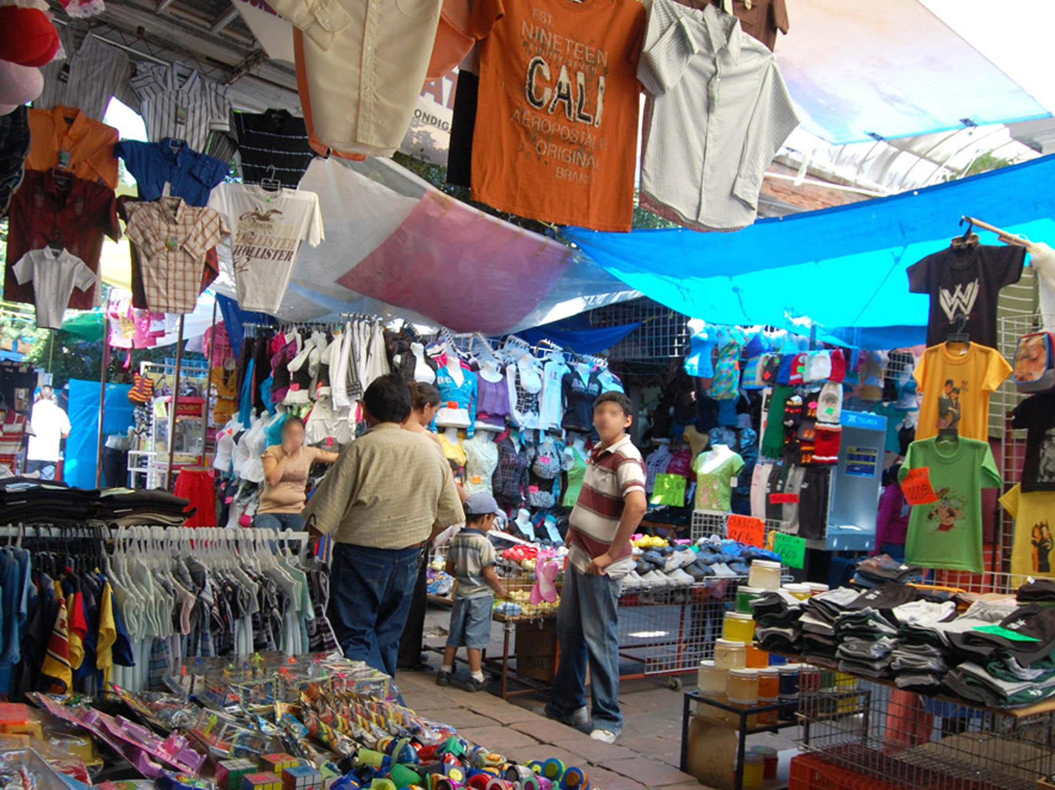 Empleo informal en México alcanza a más del 51% de la población en edad de trabajar