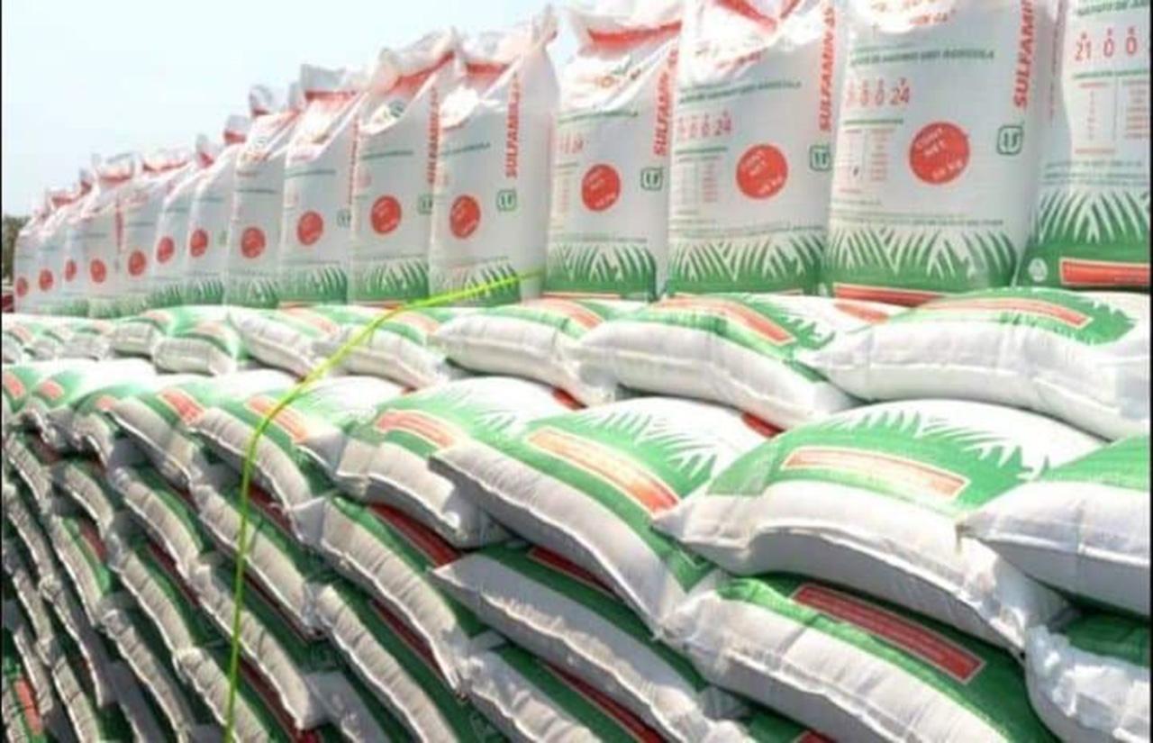 Guerrero avanza en entrega de fertilizantes y se acerca a meta establecida