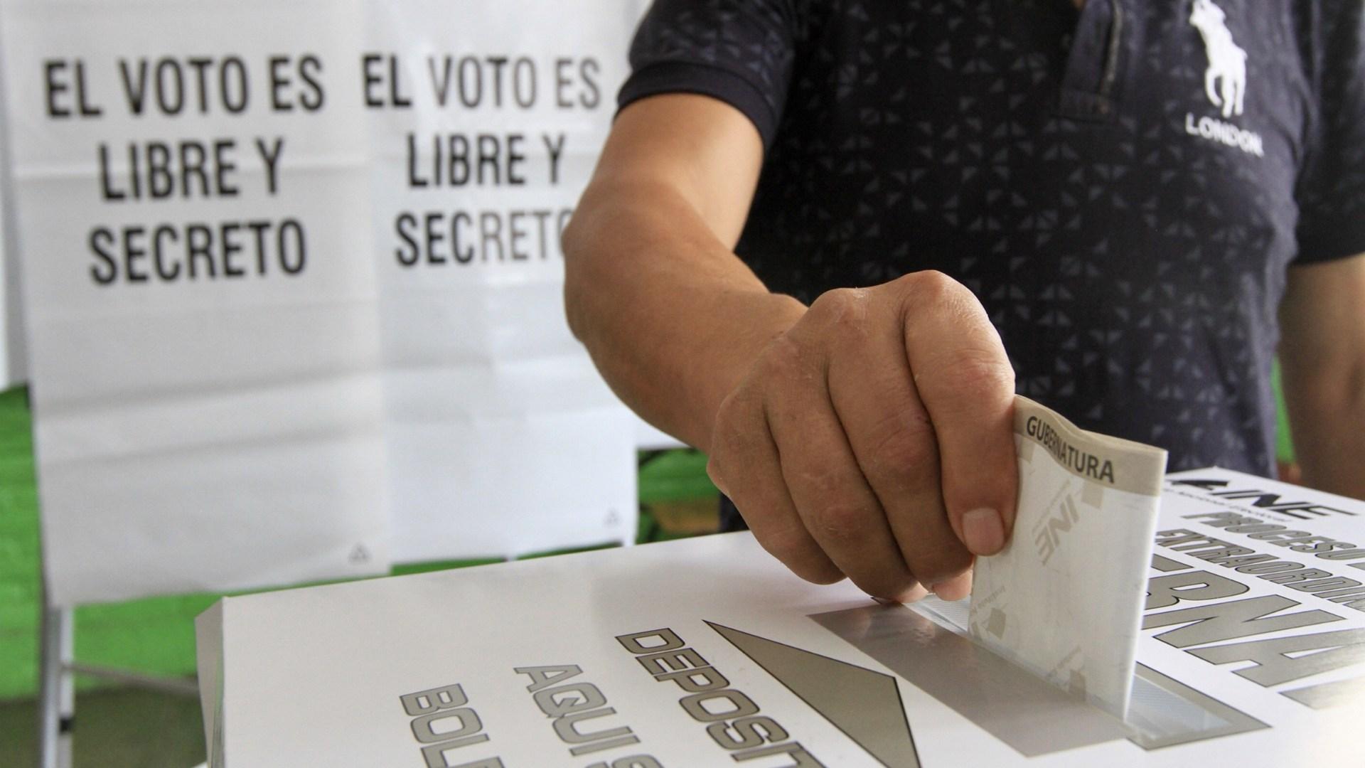 INE responde al presidente: ya existe un 'guardián' de las elecciones