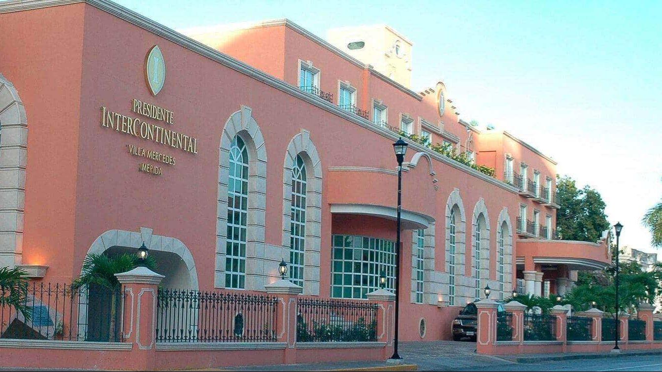 Grupo Presidente dejará de operar hotel en Mérida pero no por la pandemia