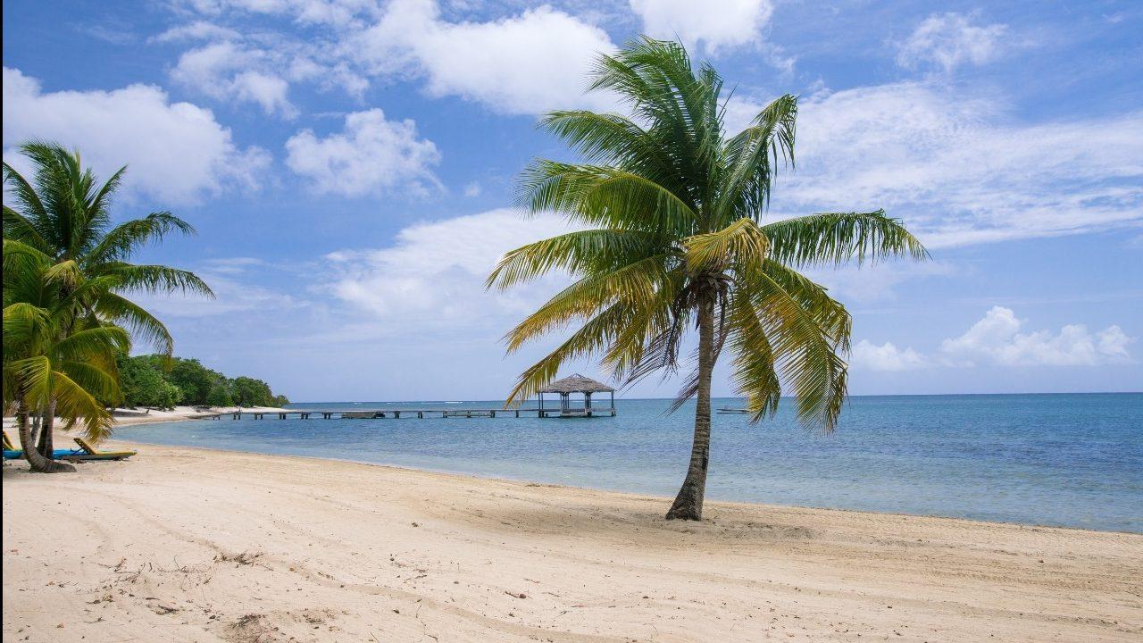 Las islas del Caribe así comienzan a reabrirse al turismo