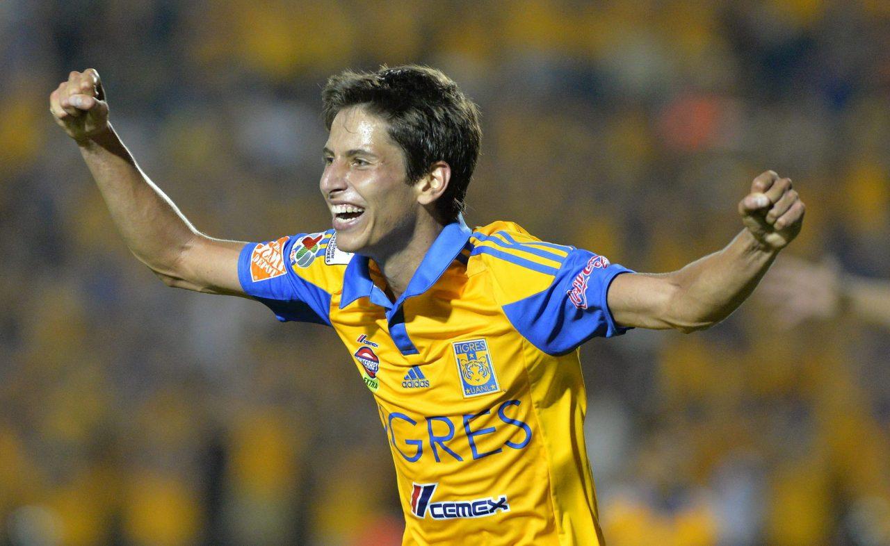 Jürgen Damm se despide de Tigres, lo ficharían en la MLS