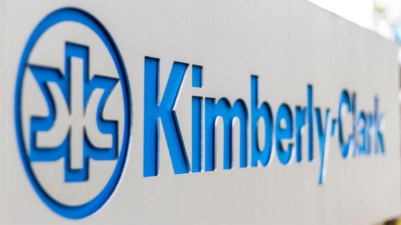 Kimberly-Clark coloca deuda de 500 mdd