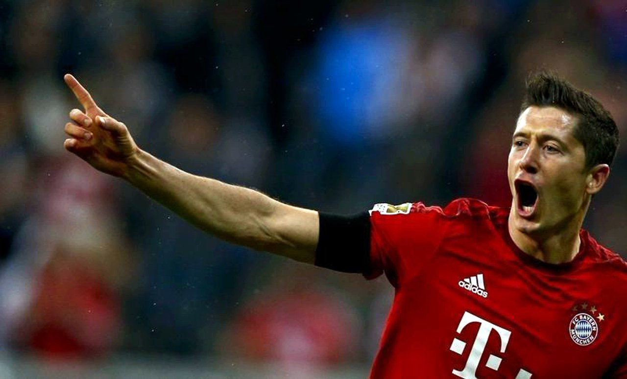 Bayern Munich gana 2 a 1 y enfrentará al Leverkusen en la final de la Copa Alemania