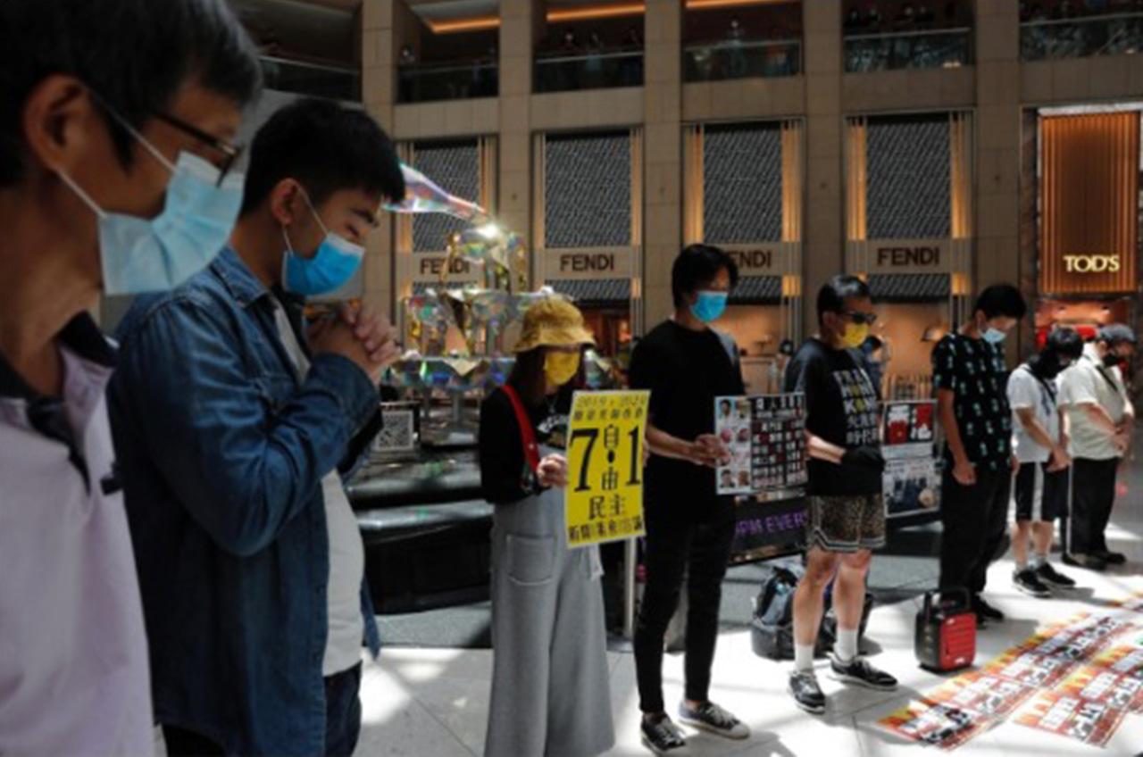 China aprueba controversial ley de seguridad sobre Hong Kong