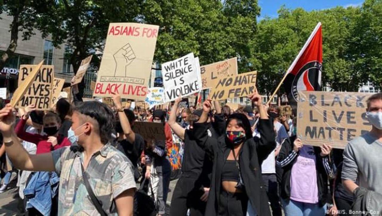 Quejas por racismo aumentan en Alemania