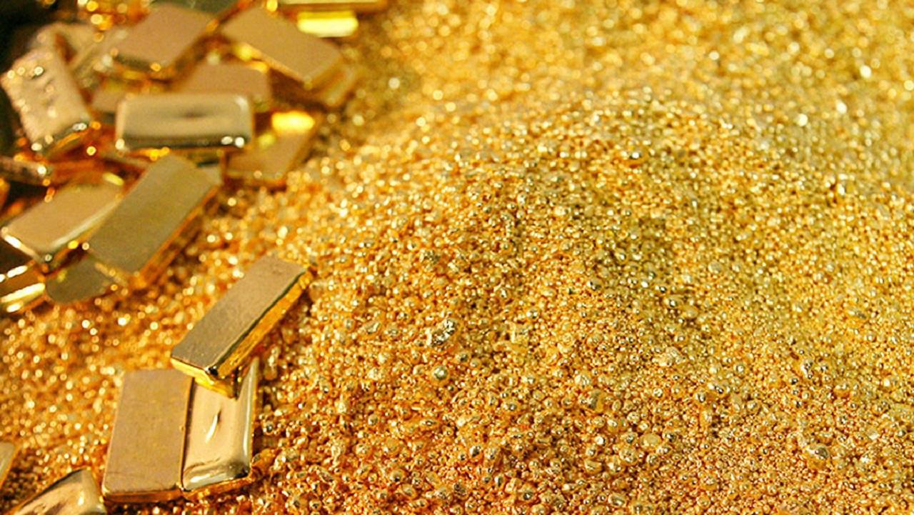 El oro se dispone a subir de nuevo; el petróleo espera a la OPEP+