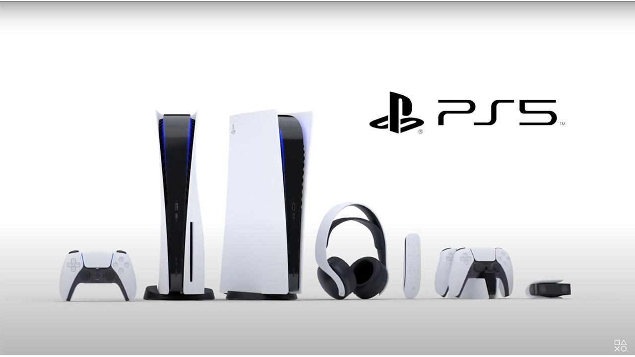 Así es la PlayStation 5, con la que Sony promete una nueva generación de juegos