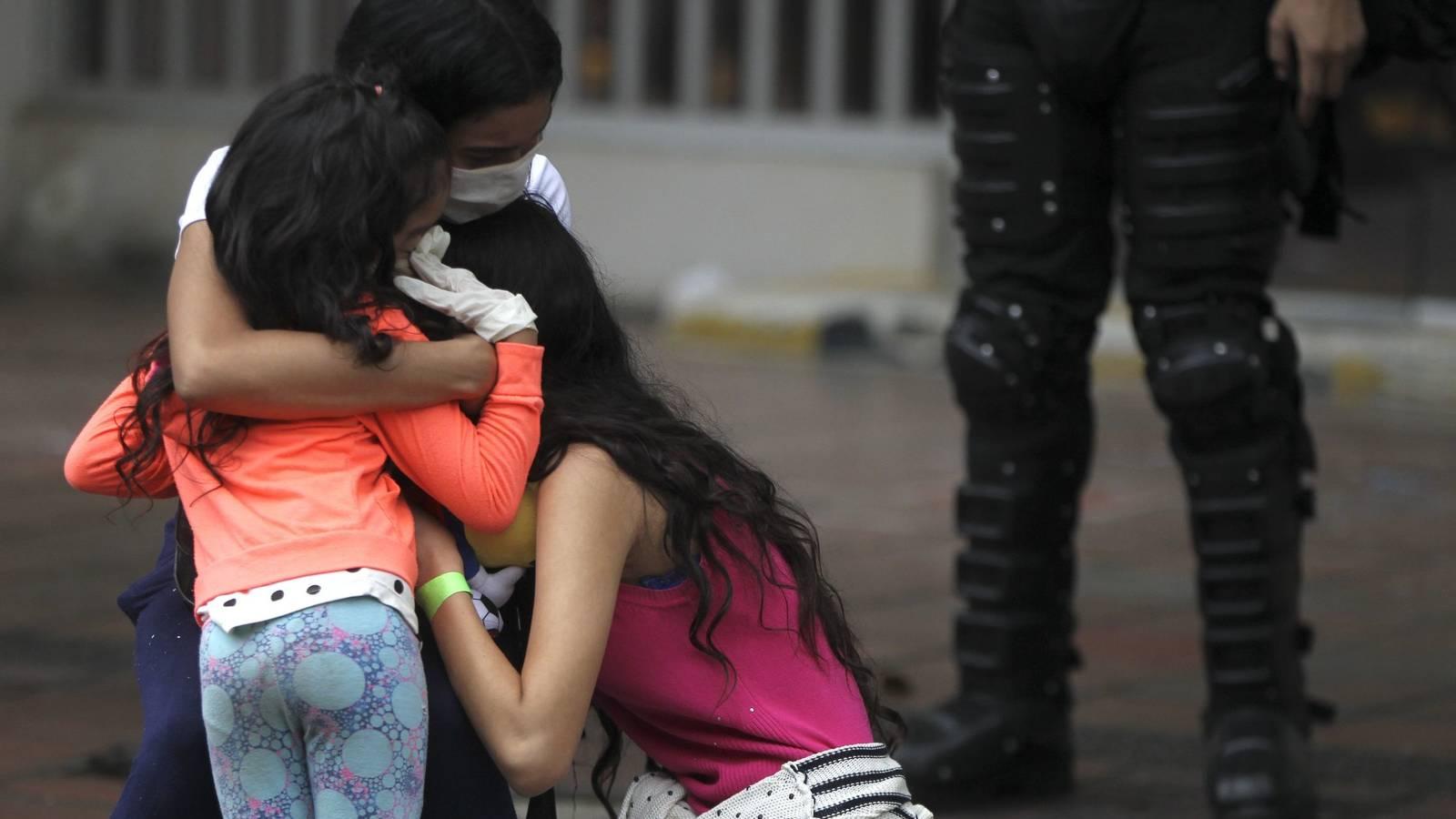 Día Mundial del Refugiado: así viven y enfrentan la pandemia de Covid-19