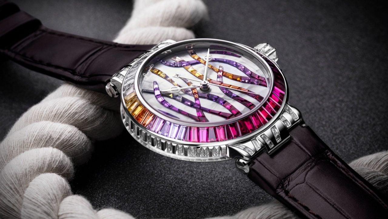 Breguet revela secretos del Mediterráneo con esta asombrosa nueva propuesta de relojes