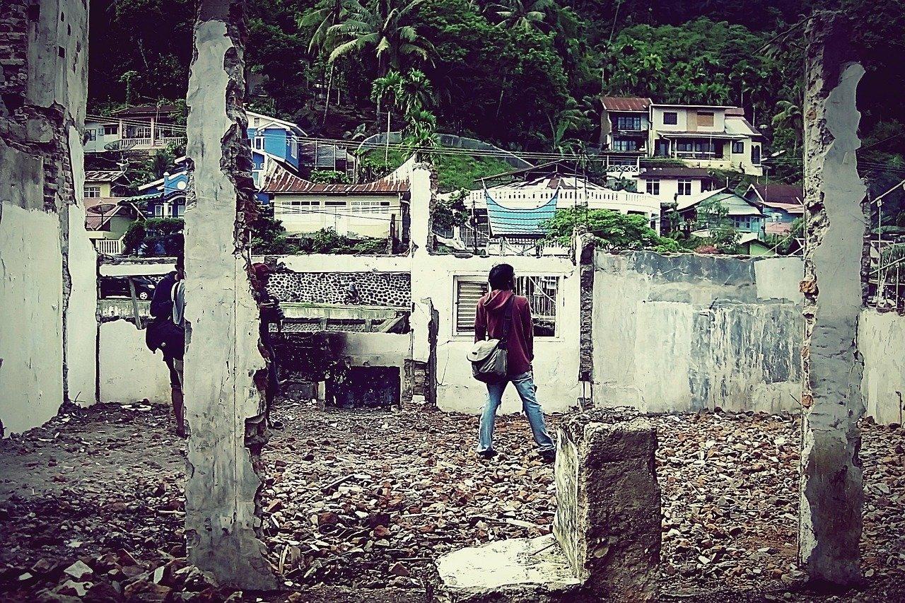 El cambio climático también empuja a la migración forzada en América Latina