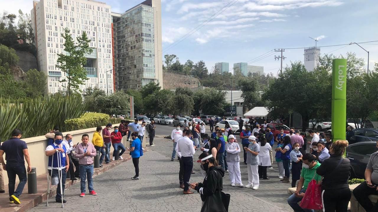 Ciudad de México cancela macrosimulacro del 19 de septiembre por covid-19
