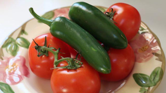 Exportaciones Tomate Chile