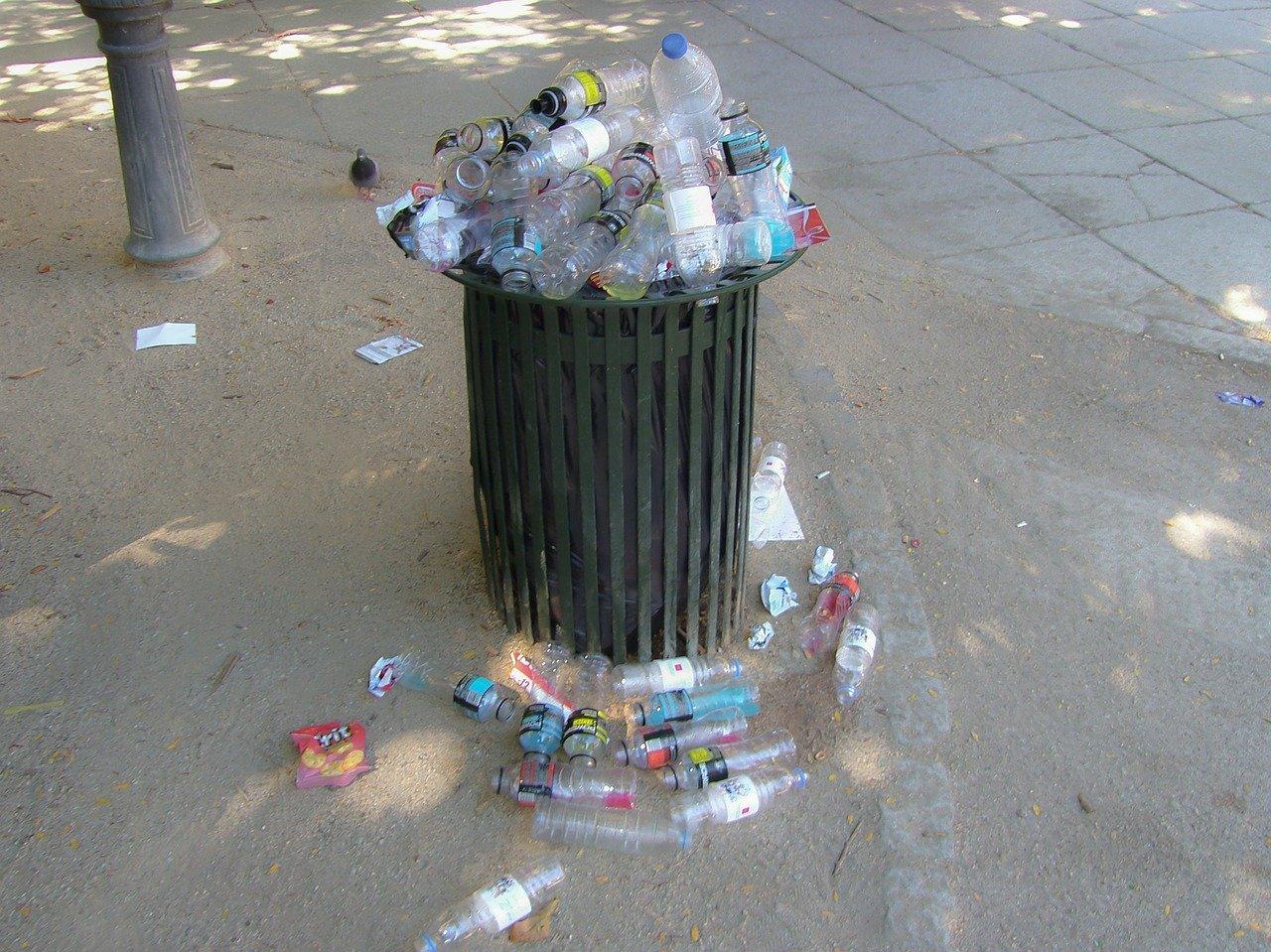 México es líder en generación de residuos en América Latina: ANIPAC