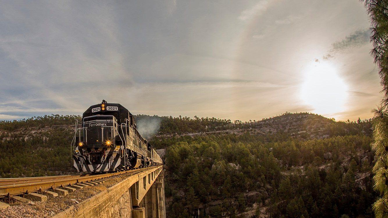 Tras reactivación turística, 'Chepe Express' quiere que vivas su experiencia a precio exclusivo