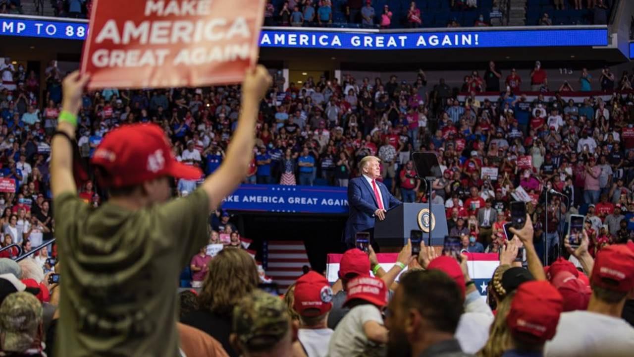 Familia del músico Tom Petty exige a Trump no usar canción en su campaña