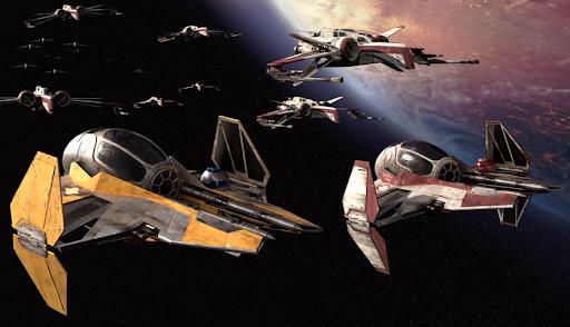 EA lanza Star Wars Squadrons y promete ser el juego de batallas espaciales por excelencia