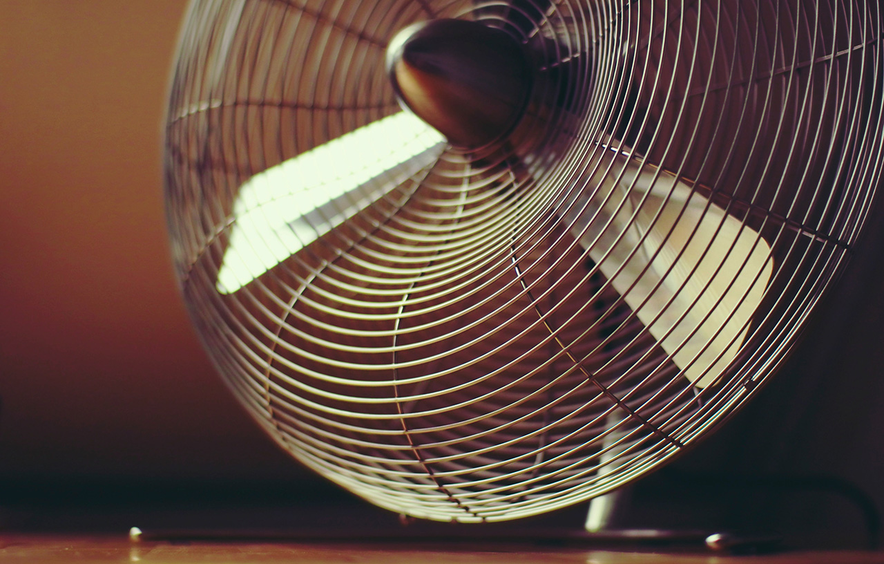 Estos son algunos modelos inseguros de ventiladores: Profeco