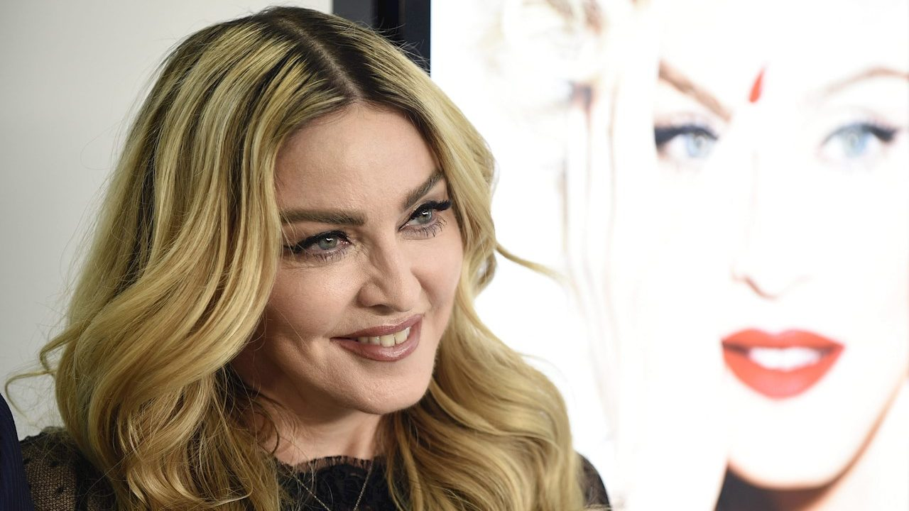 Instagram elimina video de de Madonna por 'fake news' sobre coronavirus