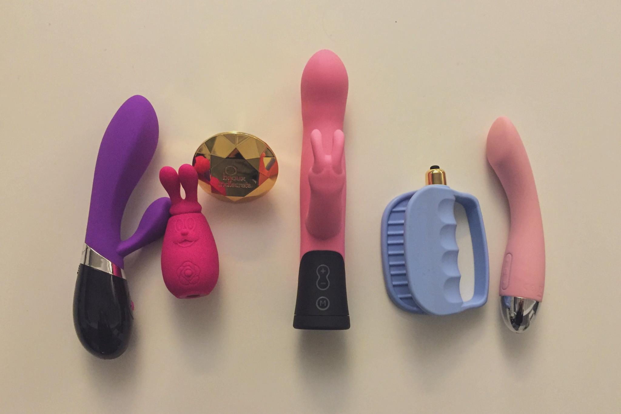 Esta empresa española busca 'conquistar' a 20 millones de mexicanas con sus juguetes sexuales