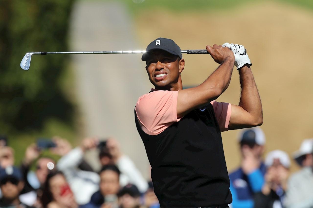 Tiger Woods no jugará en Campeonato Mundial de Golf