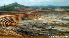 ¿Hará el alto precio del oro que se invierta en más exploraciones?