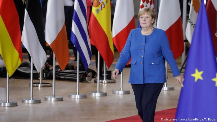 Cumbre de la UE sobre fondo de recuperación: el comienzo de un largo camino