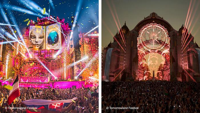 Cómo los festivales de música luchan por sobrevivir la pandemia de Covid-19