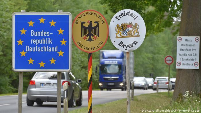 Coronavirus: el laberinto de las fronteras europeas
